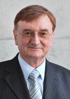 Dr. Erwin Lotter Bild: lotter-liberal.de