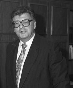 Philipp Jenninger (1987)