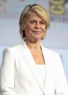 Linda Hamilton (2019)