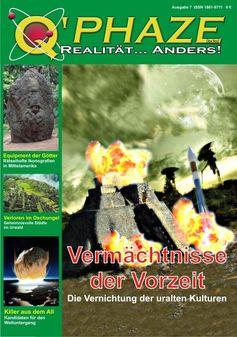Cover der Ausgabe 7