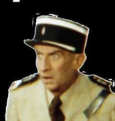 Louis de Funès (1978)
