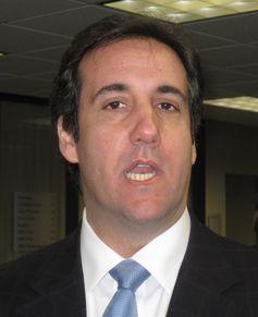 Michael Cohen (2011)