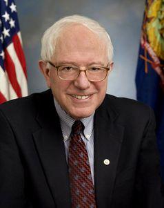 Bernie Sanders (2007)