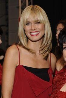 Heidi Klum Bild: The Heart Truth / wikipedia.org