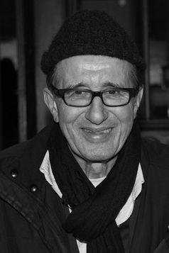 Rolf-Dieter Zacher