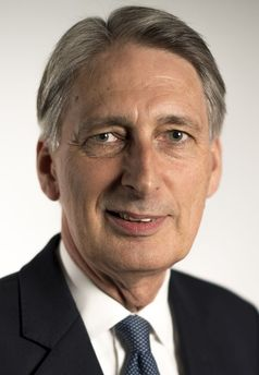 Philip Hammond (2016)