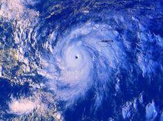 Hurricane: Reifen sollen schwächen. Bild: Wikipedia, gemeinfrei