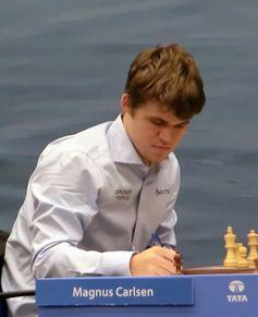 Magnus Carlsen, 2013