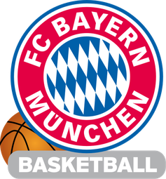 Logo FC Bayern München (Basketball)