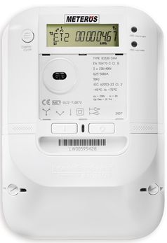 Smart Meter: Intelligenter Stromzähler