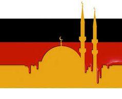 Islamische Bundesrepublik Deutschland (Symbolbild)