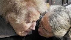 Demenzkranke: Immer mehr Menschen im hohen Alter betroffen. Bild: SPL