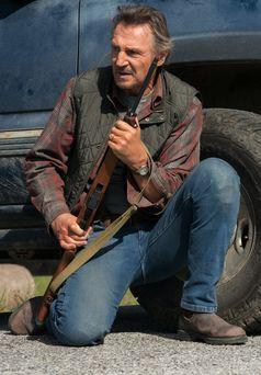 """Liam Neeson als """"Jim"""" in Robert Lorenz' Bild: """"obs/LEONINE Studios/Ryan Sweeney"""""""