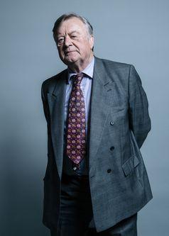 Kenneth Clarke (2017)