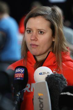 Viktoria Rebensburg (2018)