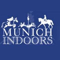 Logo MUNICH INDOORS