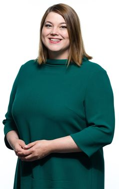 Katharina Fegebank (2019)