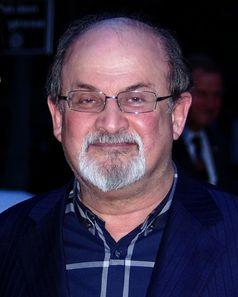 Salman Rushdie 2012