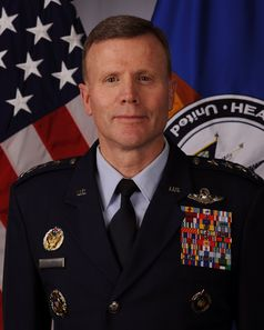 General Tod D. Wolters (2019)