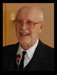 Iwan I. Agrusow, Gründungsvater der IGFM, verstarb in der Nacht auf den 1. Februar 2012 Bild: IGFM