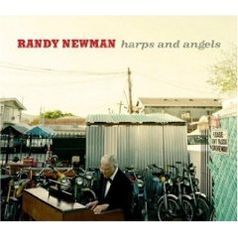"Randy Newman ""Harps and Angels"""