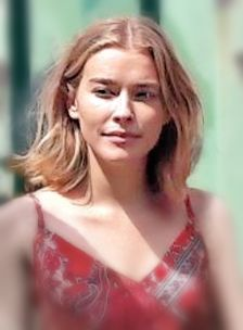 Milena Tscharntke  (2018)