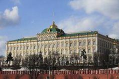Moskauer Kreml Bild: Harry Hautumm / PIXELIO