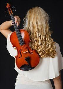 Musikerin: Viele werden sexuell belästigt.