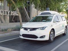 Selbstfahrer: Diese Autos stoßen in den USA auf Ablehnung.