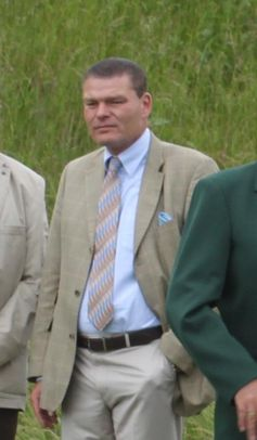 Holger Stahlknecht 2012