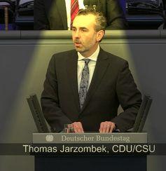Thomas Jarzombek (2018)