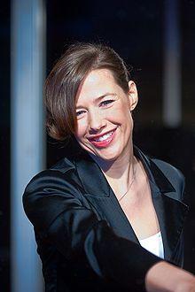 Neldel auf der Berlinale 2010 Bild: Siebbi / de.wikipedia.org