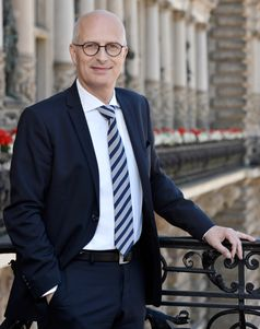Peter Tschentscher, 2018
