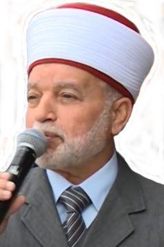 Muhammad Ahmad Hussein