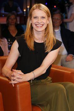 Caroline Peters (2016)