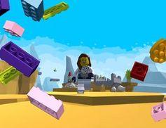 """Microgame"": User entwerfen eigene Lego-Spiele."