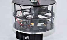 So sieht der Simpel-Roboter fürs Wasser aus.