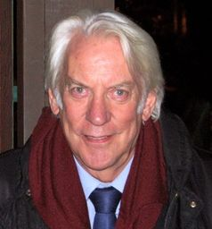 Donald Sutherland (2005)