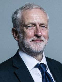 Jeremy Corbyn (2017)