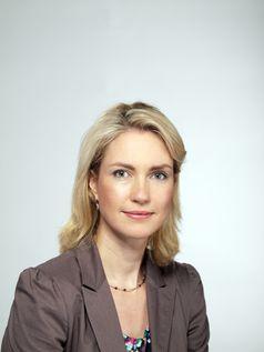 Manuela Schwesig, 2013