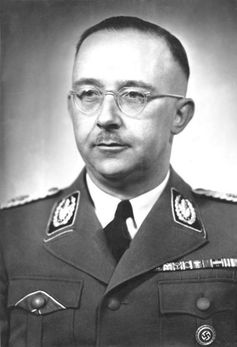 Heinrich Himmler (1942)