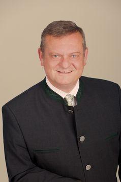 """Manfred Ländner, Vorsitzender des Innenausschusses des Bayerischen Landtags Bild: """"obs/CSU-Fraktion im Bayerischen Landtag/Foto-Studio Schwab"""""""