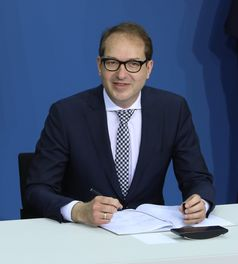 Alexander Dobrindt (2018)