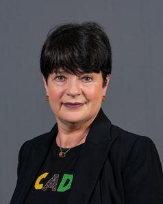 Christine Aschenberg-Dugnus (2020)