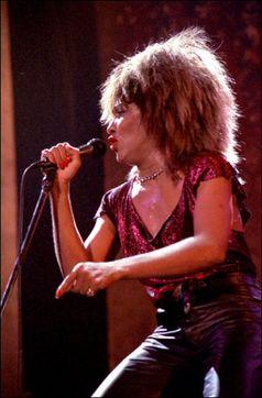 Tina Turner (1985)