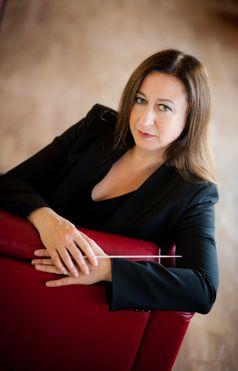 Simone Young, Archivbild
