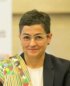 Arancha González (2019)
