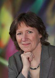 Birgit Fischer, April 2010