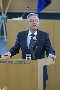 Hans-Jürgen Papier Bild: Michael Panse