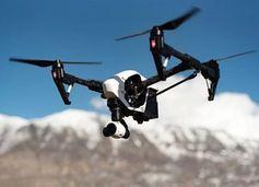 Drohne: KI macht Flugobjekt autonom.